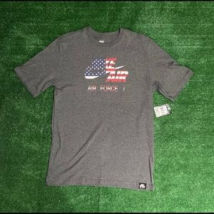 Nike Air Force 1 USA T shirt